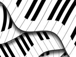 Piano Dream by Yomon