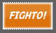 Fighto Stamp by Kyoakuno