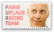 Farin Urlaub Racing Team Stamp by Kyoakuno
