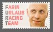 Farin Urlaub Racing Team Stamp by Kyoakuno