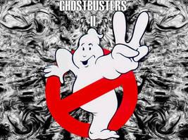 Ghostbusters II by ZanderYurami