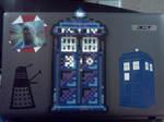 TARDIS perler