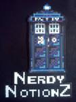 Nerdy NotionZ
