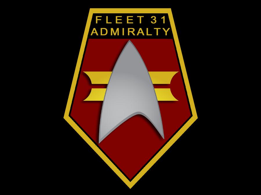 Fleet 31 Shield ADMIRALTY