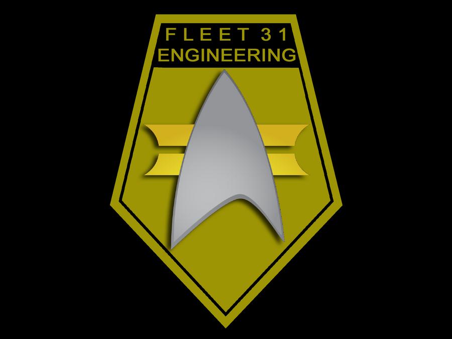 Fleet 31 Shield ENGINEERNG