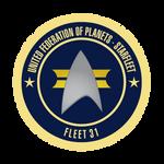 Fleet 31 Seal