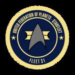 Fleet 31 Seal Stylized