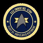 USS Eminent Seal STYLIZED