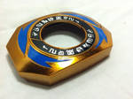 Digimon season 1 custom Power Morpher
