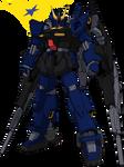 Build Gundam Mk-II Titan Colors