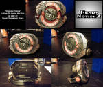''Always A Chance'' Busted Power Morpher