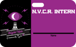 NVCR Intern Badge