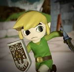 Took Link