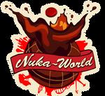 Nuka World Logo