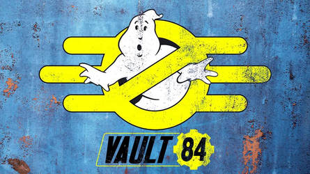 Vault 84 Wallpaper