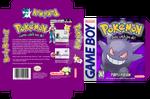 Pokemon Purple Box