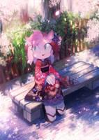 Amy by aoki6311