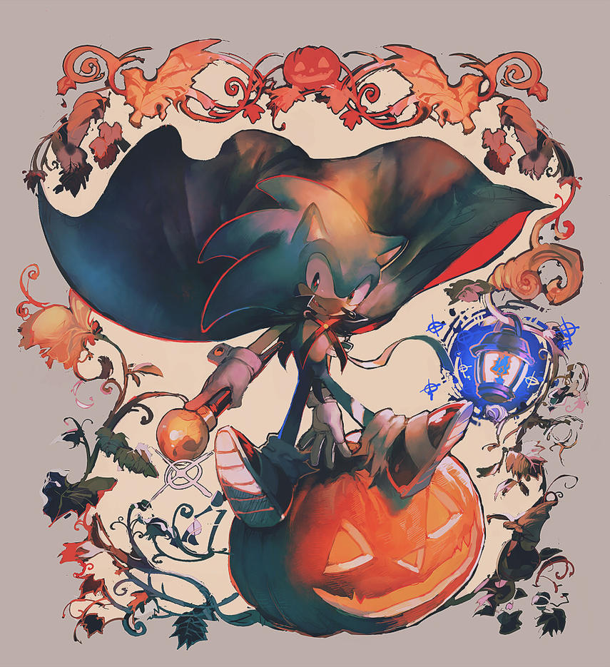Halloween02 by aoki6311