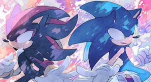 sonic and shadow 4