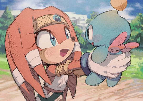 Tikal by aoki6311