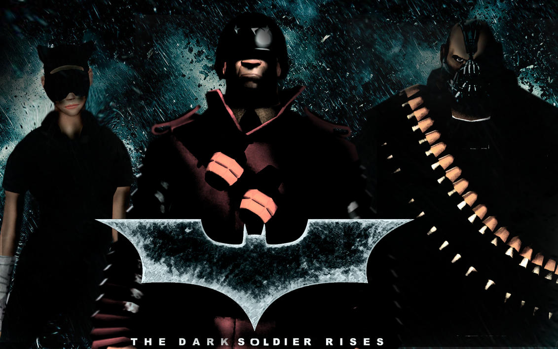 The Dark Soldier by LemurfotArt on deviantART