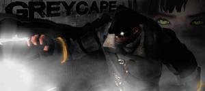 Greycape