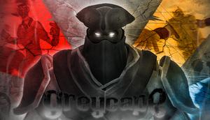 Greycape - Phantom of New Teufort