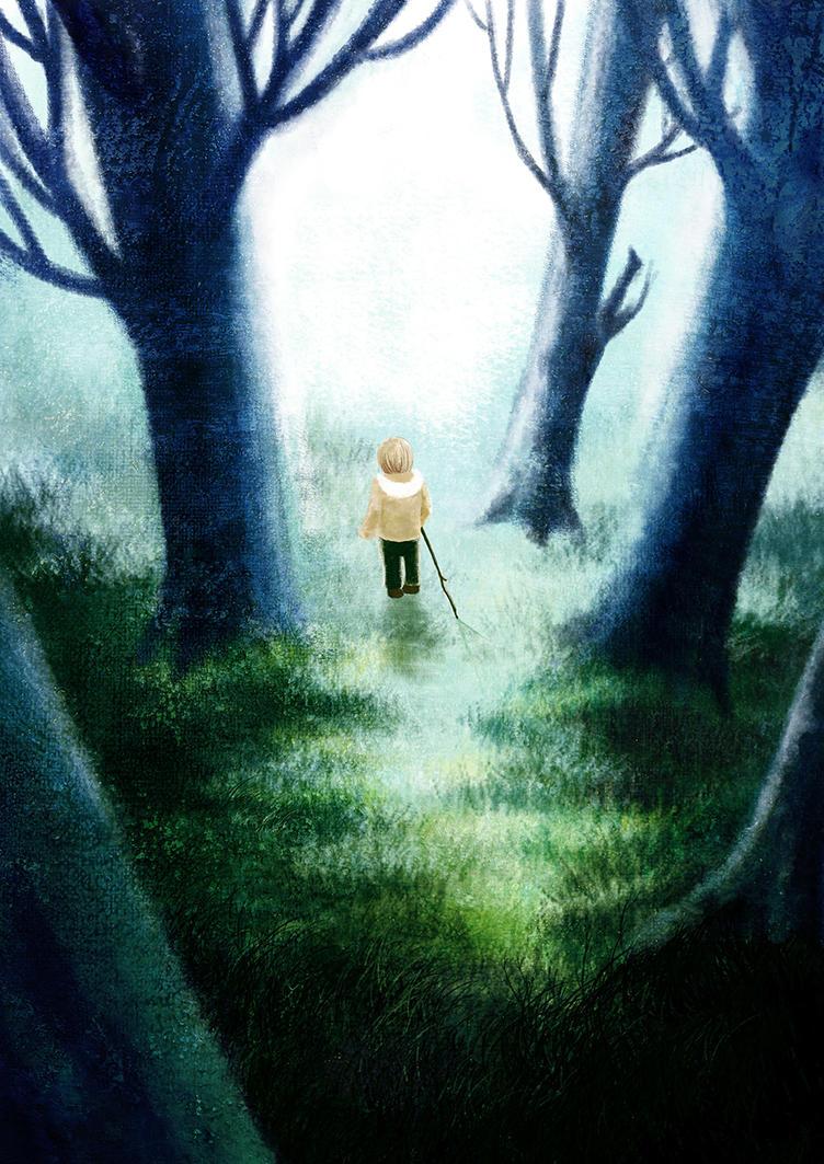 Excursion by K-Hiroko