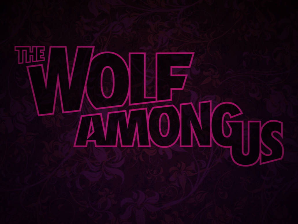 Wolf Among Us Lockscreen Wallpaper For Ipad Air Hr By Limb0ist On Deviantart
