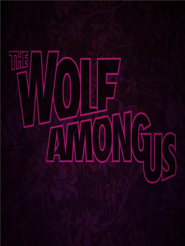 Wolf Among Us Lockscreen Wallpaper For IPad Air Vr By Limb0ist