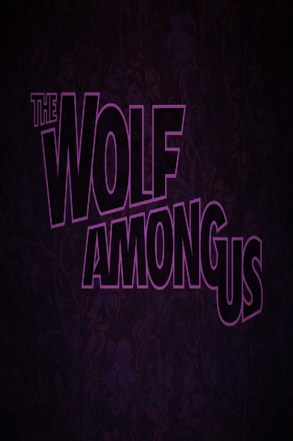 Wolf Among Us Lockscreen Wallpaper For IPhone 4s By Limb0ist
