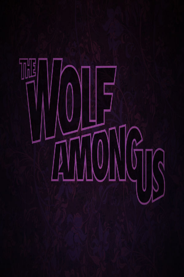 Wolf Among Us Lockscreen Wallpaper For Iphone 4s By Limb0ist On Deviantart