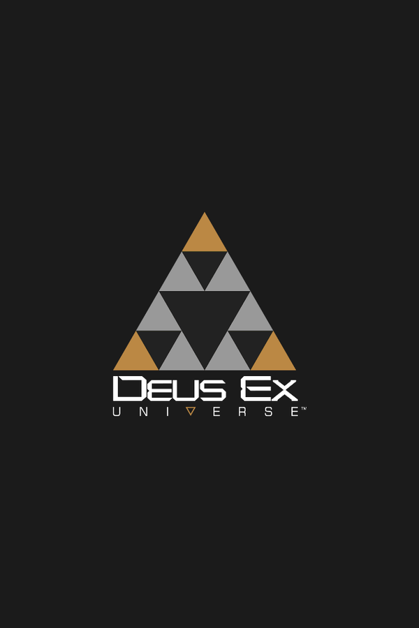 Deus Ex Mankind Divided Homescreen Wallpaper By Limb0ist