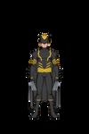 Dark Claw (Damian Wayne)