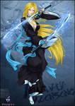 Amadalia Moonsong -Rising Moon-