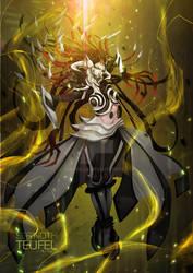 Ser'noth Teufel (Resurreccion)