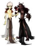 Zol and Mooniez
