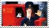 Postman Pat by bitterrose6-gumitch