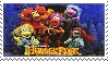 Fraggle Rock Stamp by bitterrose6-gumitch