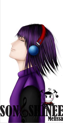 Hiroyuki by OoMeli