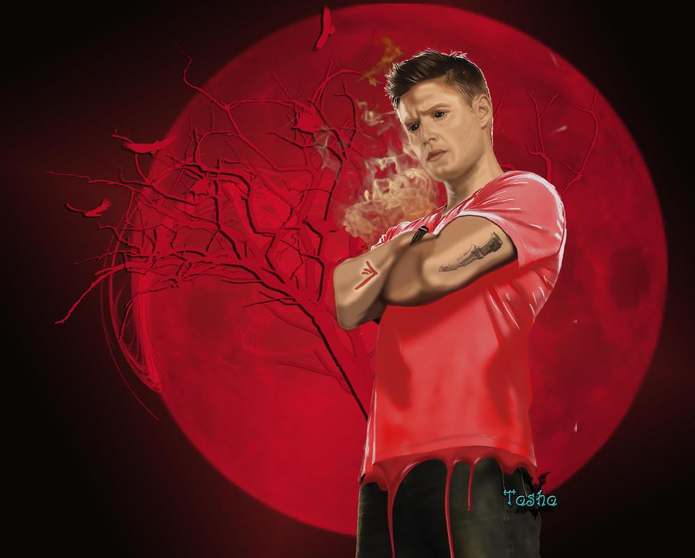 Dean Winchester 2014 by Tasha507