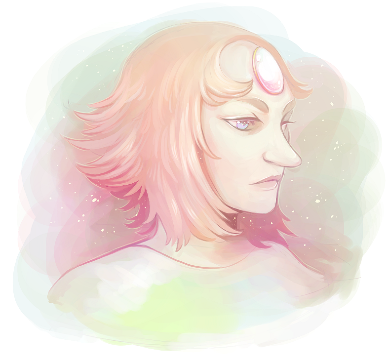 pearl by enduringdelilah