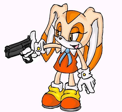 Cream the Rabbit (Sonic X) | Sonic News Network | Fandom ...