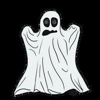 Carmen Ghost Costume