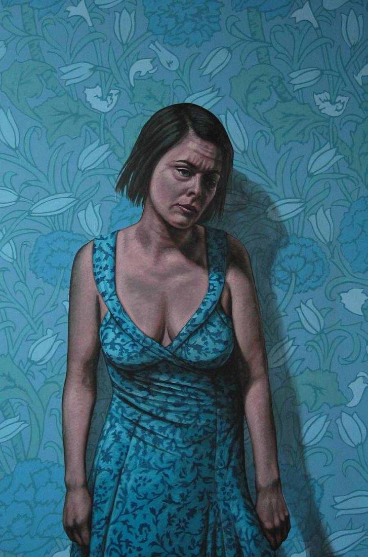 Blue Monday by ErikSuidman