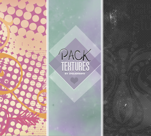 Textures by Vanessa-Santos