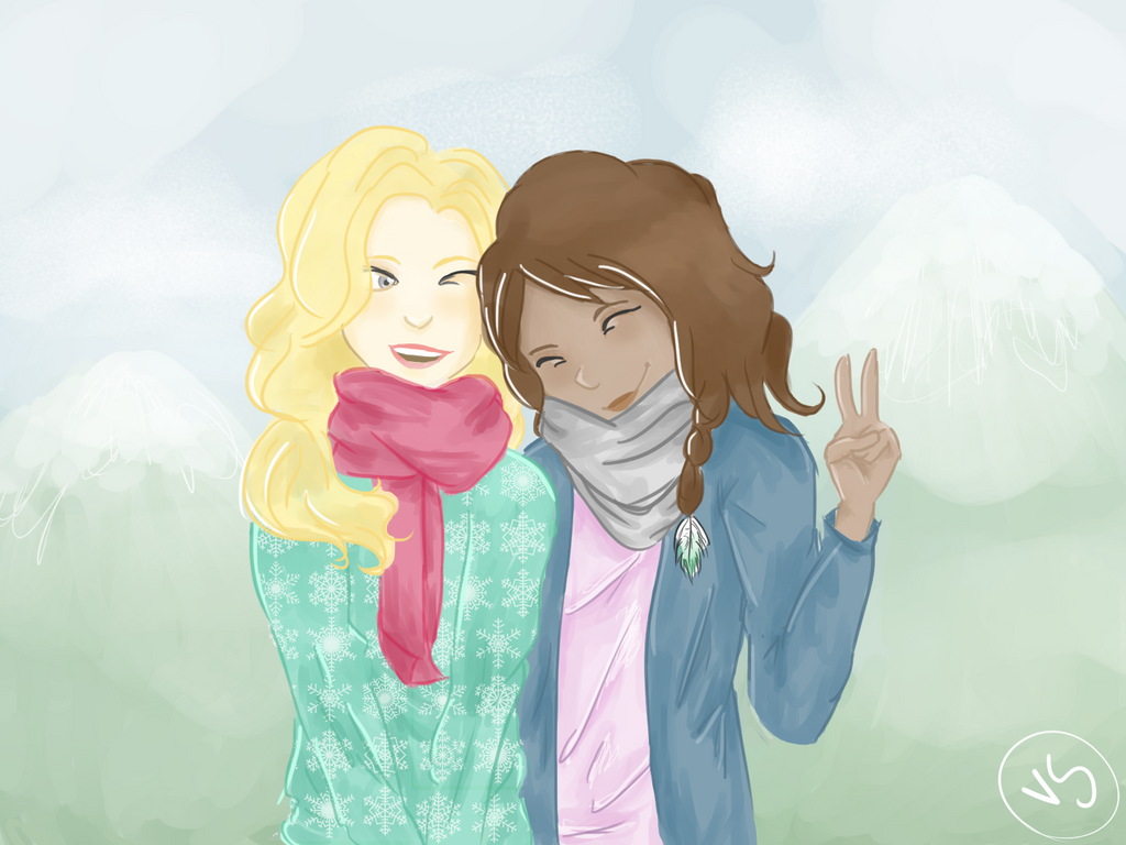 winter is coming! by Vanessa-Santos
