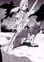 Tomb Raider Reborn by Neilou-X