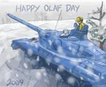 Advance Wars: Olaf Day 2009