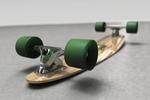 Longboard Visiulization